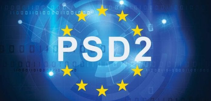 PSD2 Directive